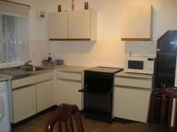 Terraced House To Let  London Greater London N1