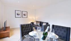 Flat To Let  London Greater London W1J