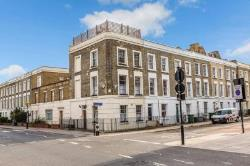 Terraced House To Let  London Greater London NW1