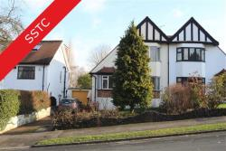Semi Detached House For Sale  Buckhurst Hill Essex IG9