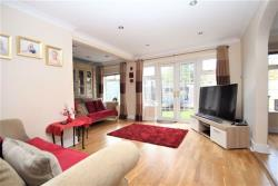 Semi Detached House For Sale  Abridge Essex RM4