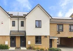 Terraced House For Sale  Hainault Essex IG6