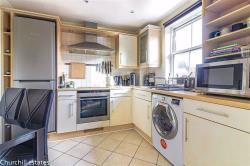 Flat To Let  Epping Essex CM16