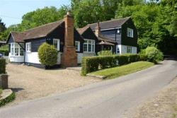 Detached House For Sale  Stanford Rivers Essex CM5