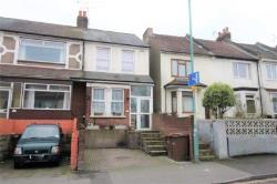 Terraced House For Sale  Gillingham Kent ME7