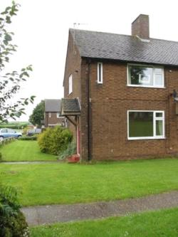 End Terrace House To Let  Kirton in Lindsey Lincolnshire DN21