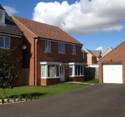 Detached House To Let  Hull East Riding of Yorkshire HU15