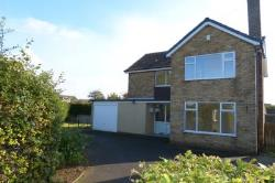 Detached House To Let  Messingham Lincolnshire DN17