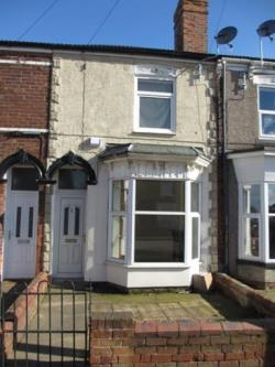 Terraced House To Let  Barrow Upon Humber Lincolnshire DN17