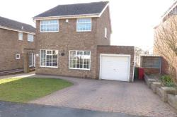 Detached House To Let  Scunthorpe Lincolnshire DN15