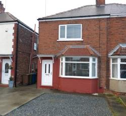 Semi Detached House To Let  Hull East Riding of Yorkshire HU13