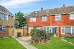 Terraced House For Sale  Chichester West Sussex PO18