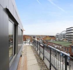 Flat To Let  Harrow-On-The-Hill Middlesex HA1