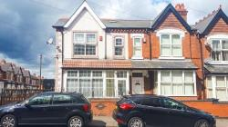 End Terrace House To Let  Birmingham West Midlands B16