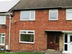 Terraced House To Let  Burnopfield Tyne and Wear NE16