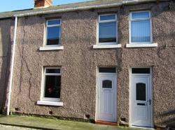 Terraced House To Let  Chester Le Street Durham DH3