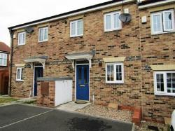 Terraced House To Let  Blaydon on Tyne Tyne and Wear NE21