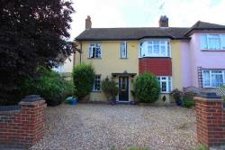 Semi Detached House For Sale  Epping Essex CM16