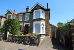 Semi Detached House For Sale  Ilford Essex IG3