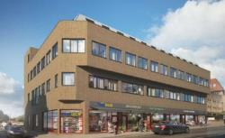 Flat To Let  Brentwood Essex CM14