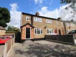 End Terrace House For Sale  Brentwood Essex CM14