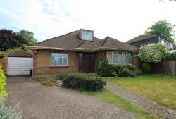 Detached Bungalow For Sale  Brentwood Essex CM14
