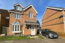 Detached House For Sale  South Ockendon Essex RM15