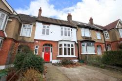 Terraced House To Let Lewisham London Greater London SE13