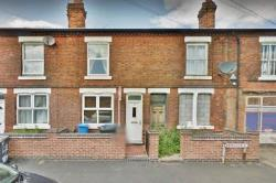Terraced House To Let  Derby Derbyshire DE24