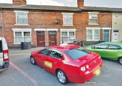 Terraced House For Sale  Derby Derbyshire DE23
