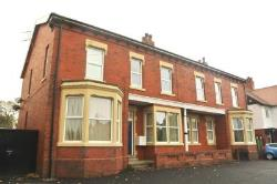Flat To Let  Blackpool Lancashire FY3