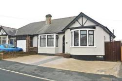 Semi - Detached Bungalow For Sale  Blackpool Lancashire FY3