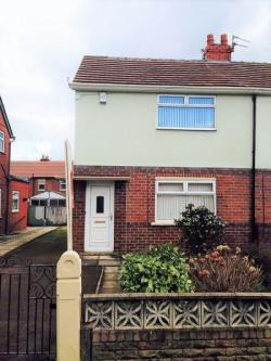 Semi Detached House To Let  Preston Lancashire PR5