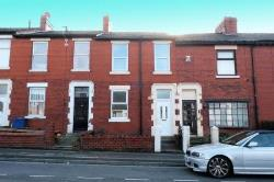 Terraced House To Let  Preston Lancashire PR5
