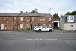 Maisonette For Sale  Newmilns Ayrshire KA16
