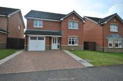 Detached House For Sale  Kilmarnock Ayrshire KA1