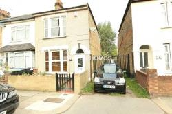 Semi Detached House For Sale  London Greater London N18