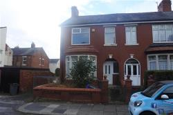 Terraced House For Sale Whitegate Drive Area Blackpool Lancashire FY3