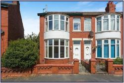 Terraced House For Sale Marton Blackpool Lancashire FY4