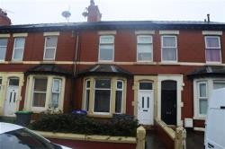 Terraced House For Sale Central Blackpool Blackpool Lancashire FY1