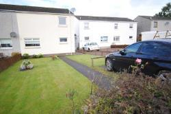 Semi Detached House For Sale  Wemyss Bay Inverclyde PA18
