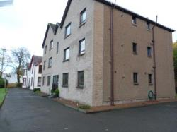 Flat To Let  Port Glasgow Inverclyde PA14