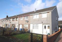 End Terrace House For Sale  Greenock Inverclyde PA16