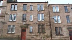 Flat To Let  Greenock Inverclyde PA15