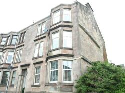 Flat To Let  Greenock Inverclyde PA16