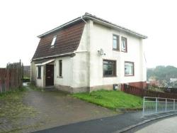 Semi Detached House To Let  Greenock Inverclyde PA16