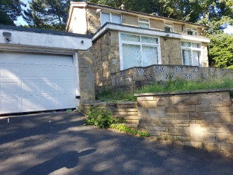 4 Bed Detached House For Sale Chellow Lane Bradford West