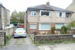 Semi Detached House For Sale  BRADFORD West Yorkshire BD15