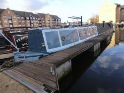 Other For Sale Dickinson Quay, Apsley Lock HEMEL HEMPSTEAD Hertfordshire HP3
