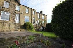 Terraced House For Sale Golcar Huddersfield West Yorkshire HD7